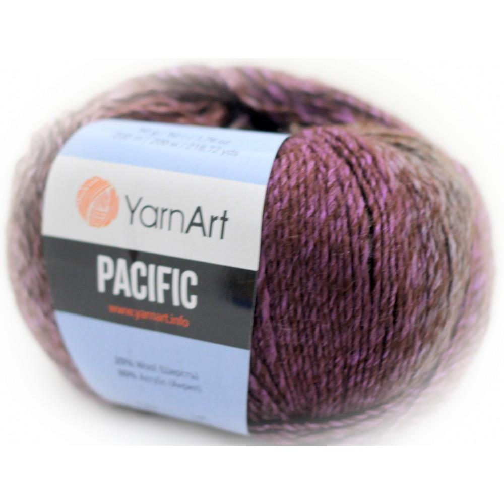 Yarn Art Pacific (307)...