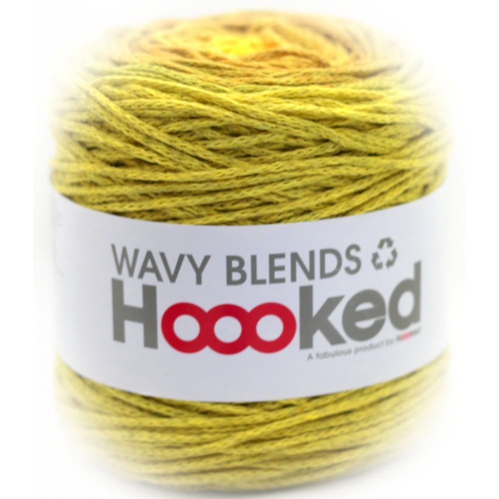 Hoooked Wavy Blends (Spicy...