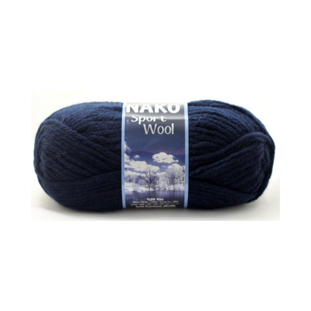 Nako Sport Wool (3088)...