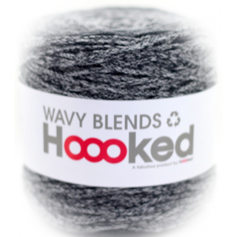 Hoooked Wavy Blends...
