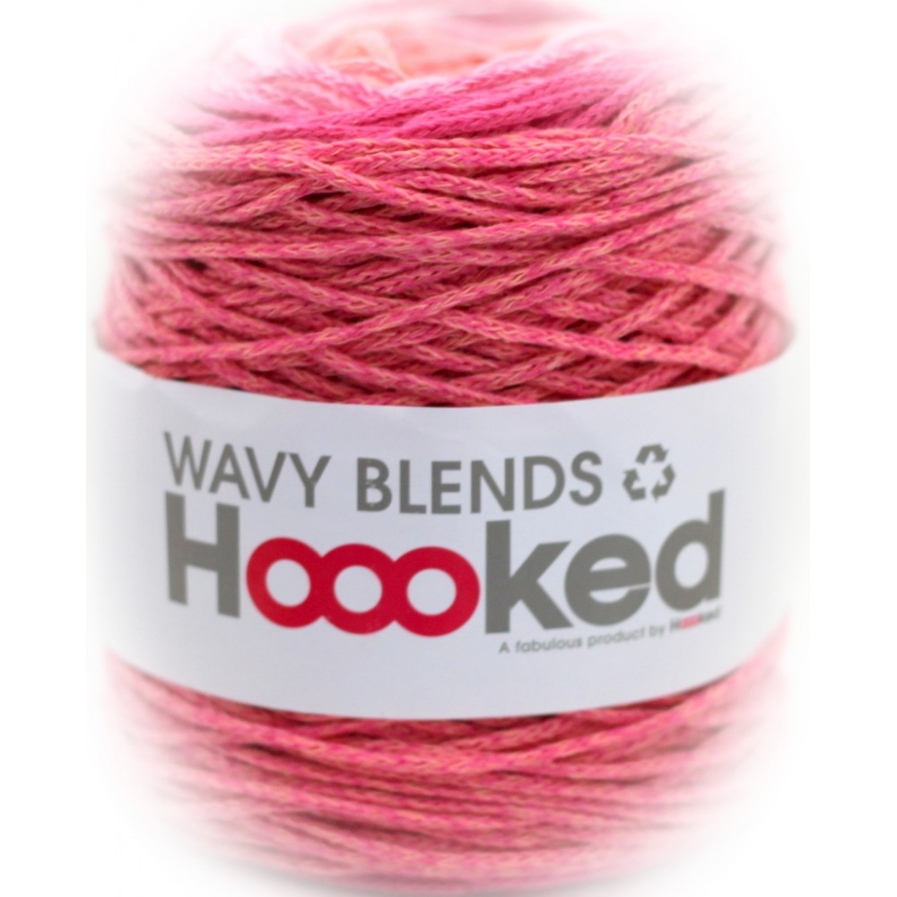 Hoooked Wavy Blends (Iced...