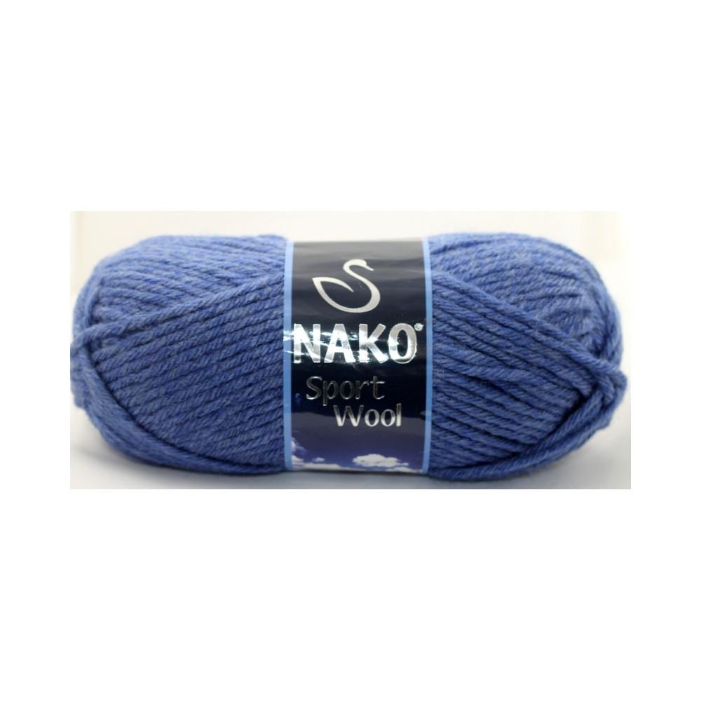 Nako Sport Wool (23162)...