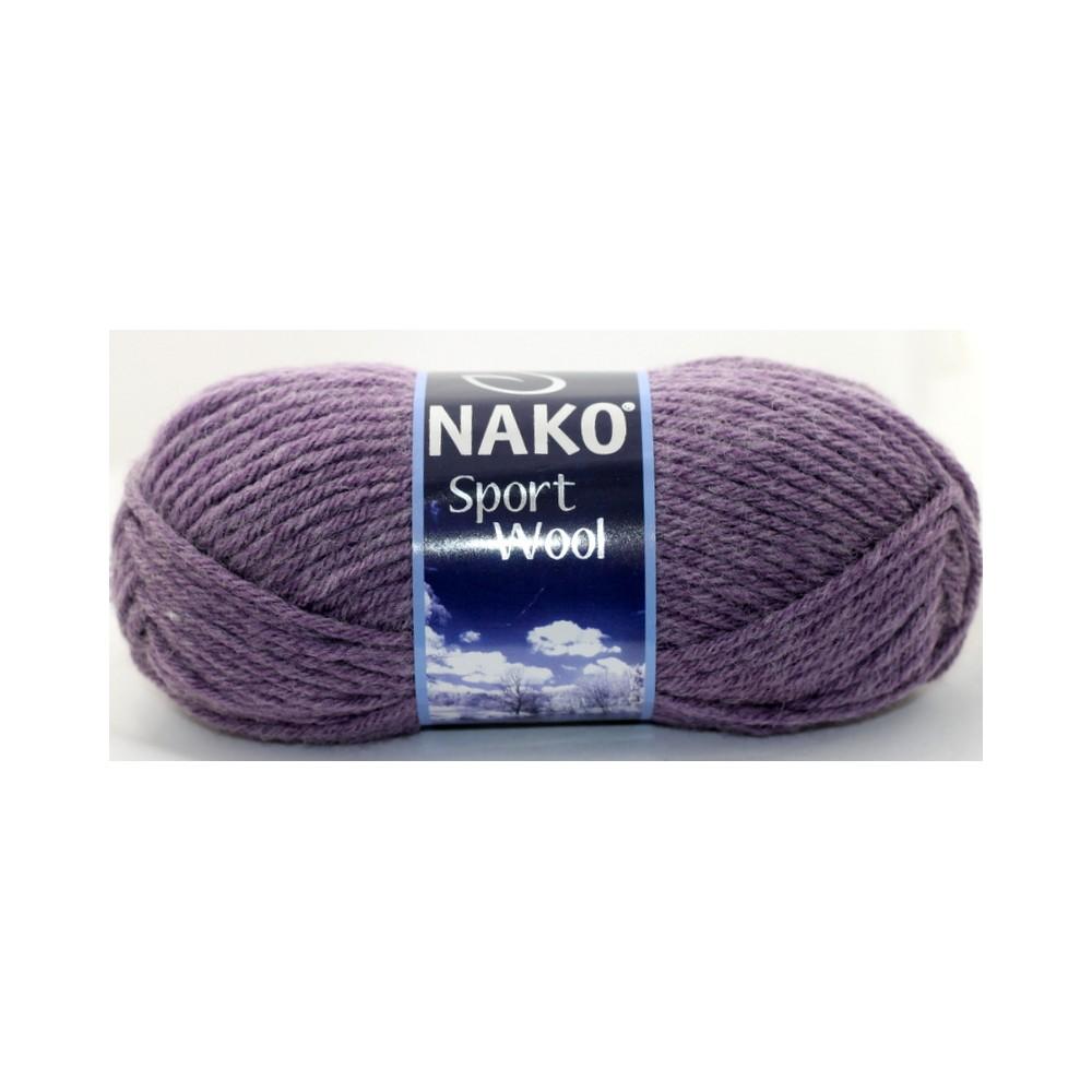 Nako Sport Wool (23331)...