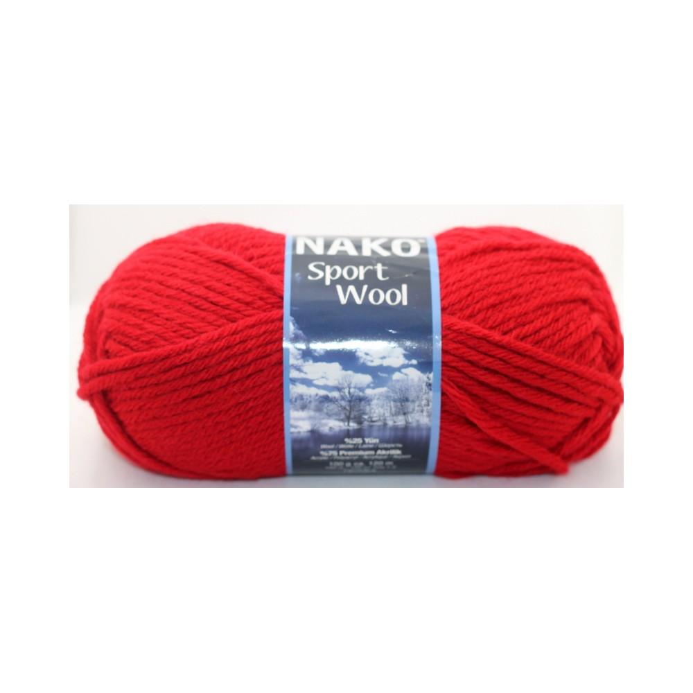 Nako Sport Wool (3641)...