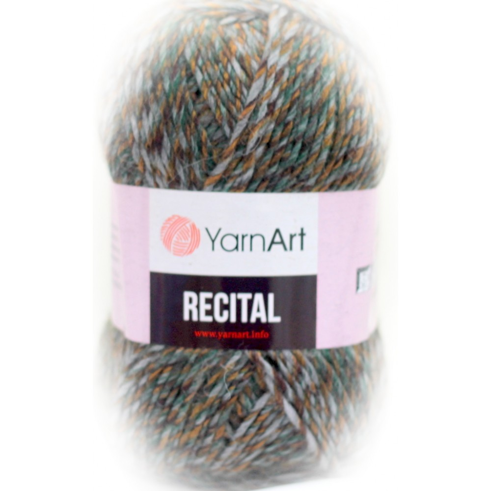 Yarn Art Recital (665)...
