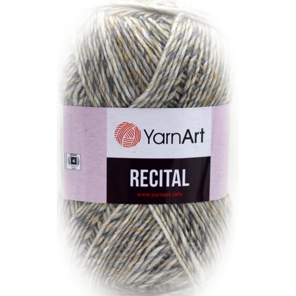 Yarn Art Recital (660)...
