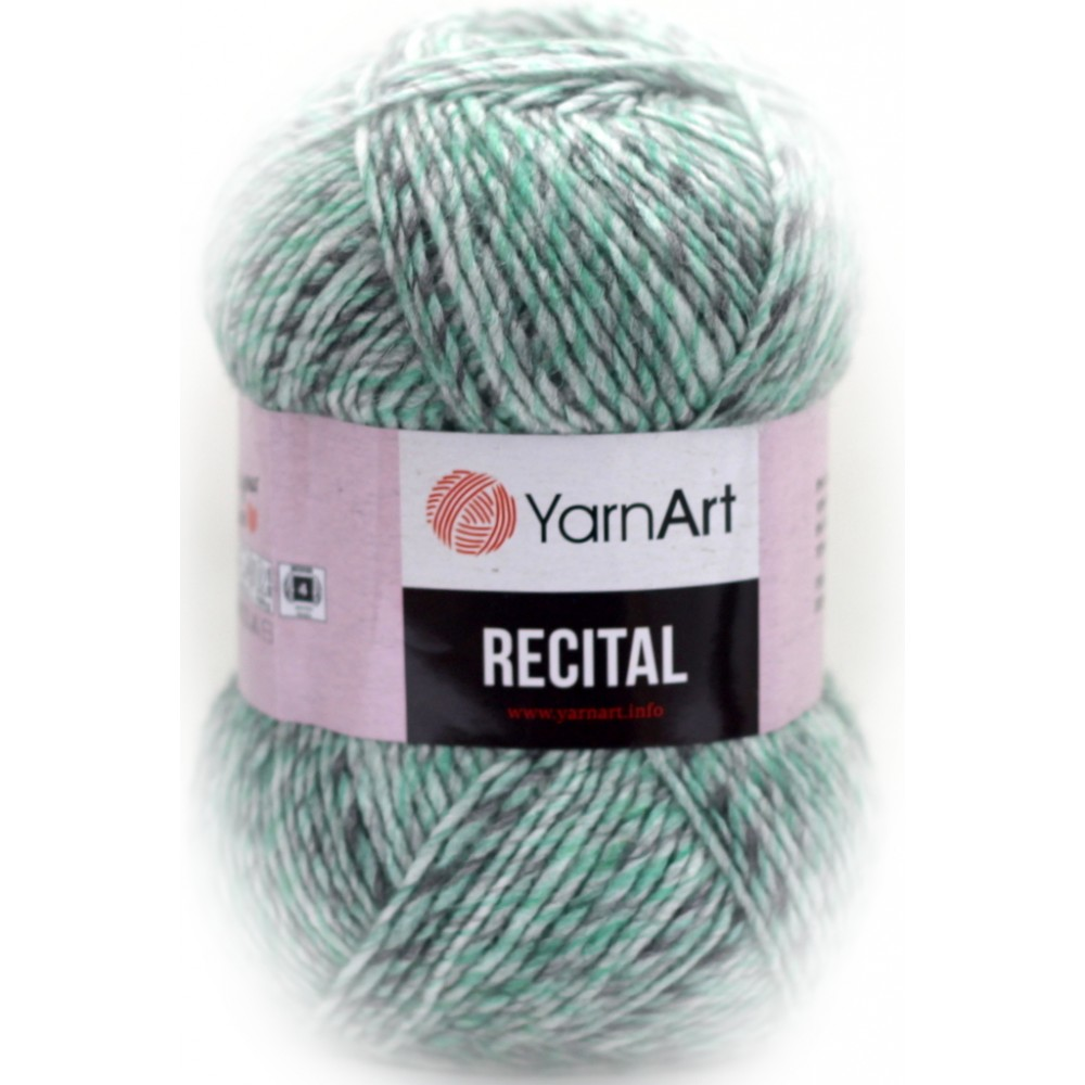 Yarn Art Recital (664)...