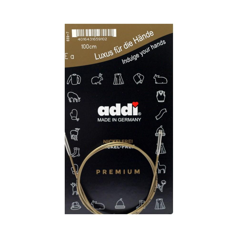 Żyłka do drutów Addi-Click...