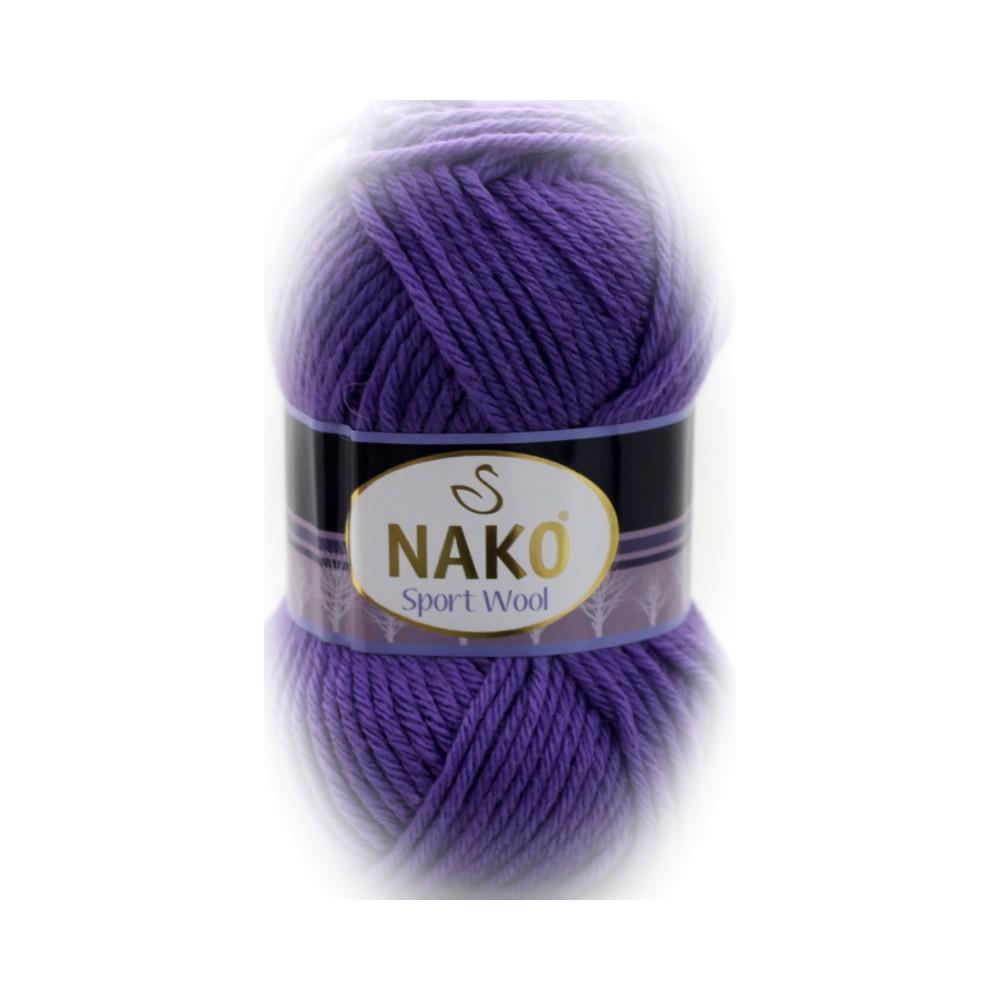 copy of Nako Sport Wool...