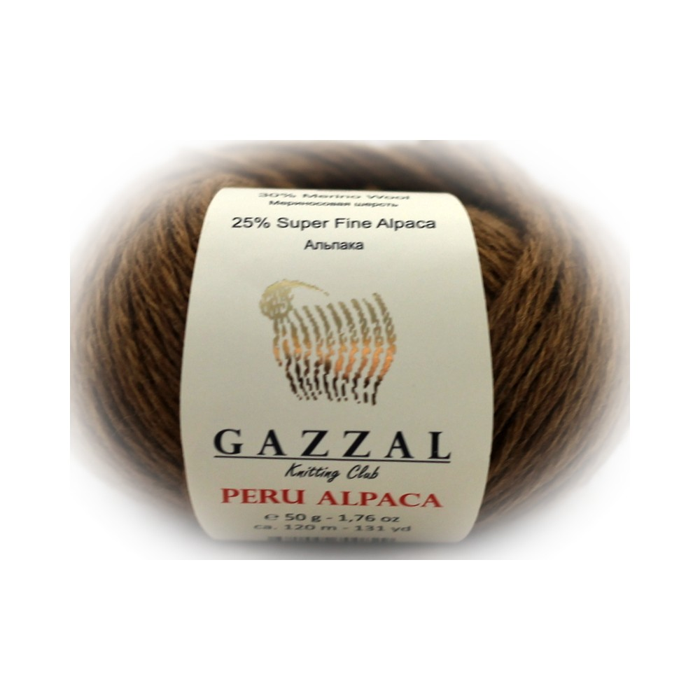 Gazzal Peru Alpaca (2303)...