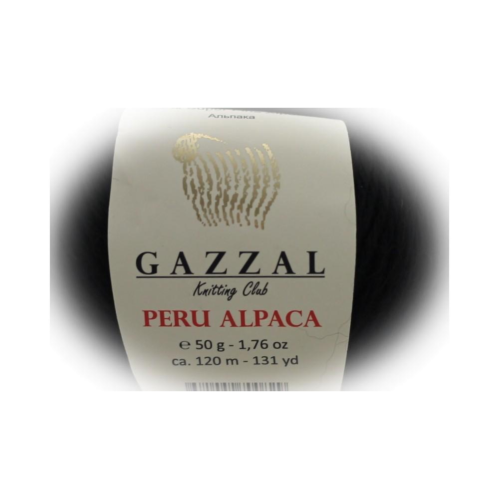 Gazzal Peru Alpaca (2302)...