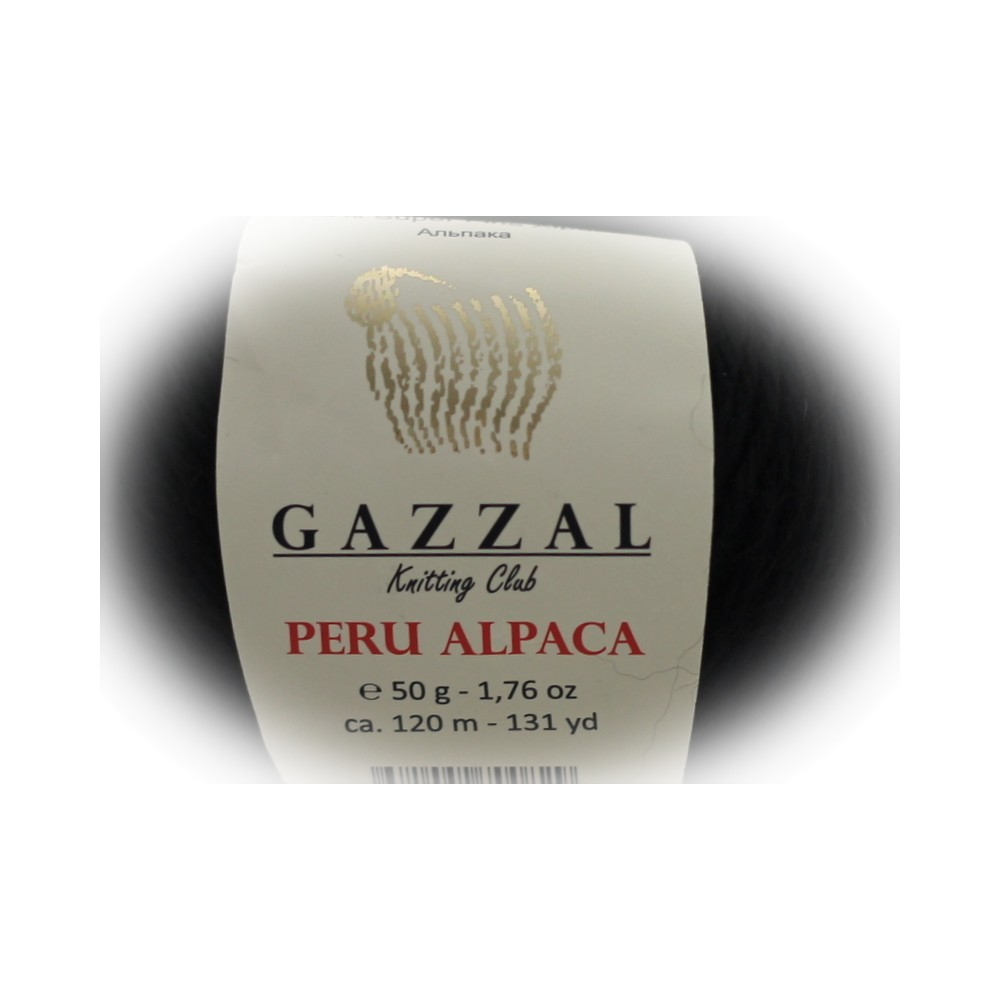copy of Gazzal Peru Alpaca...