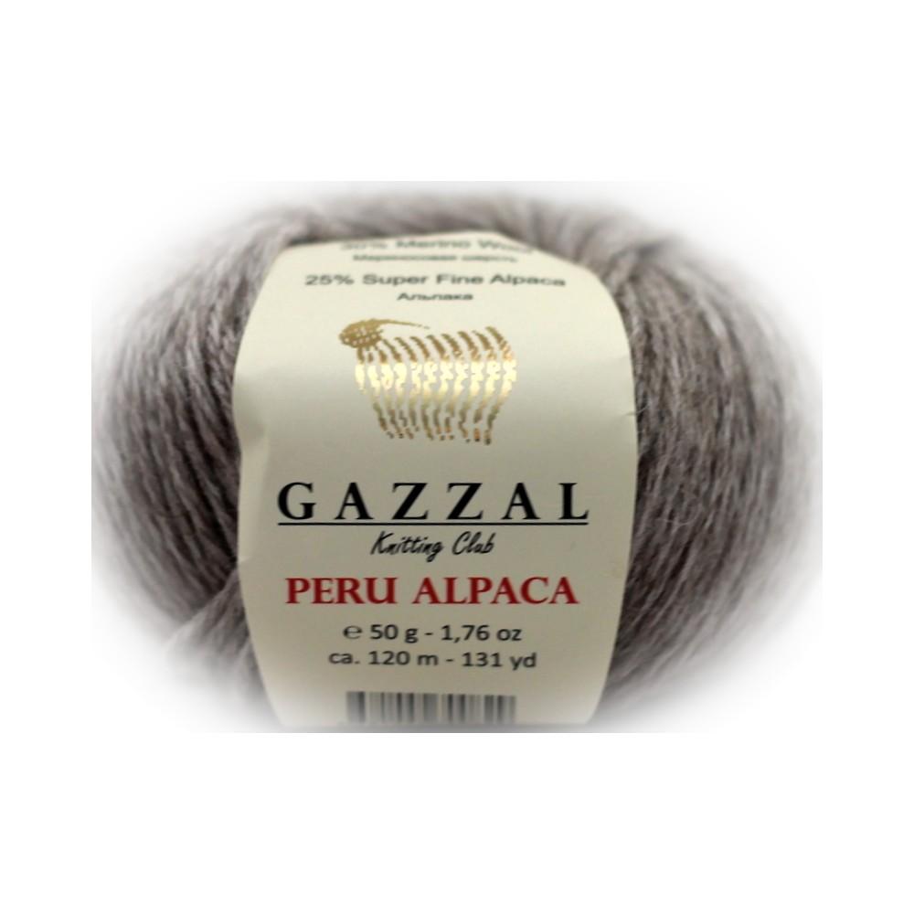 copy of Gazzal Peru Alpaca...
