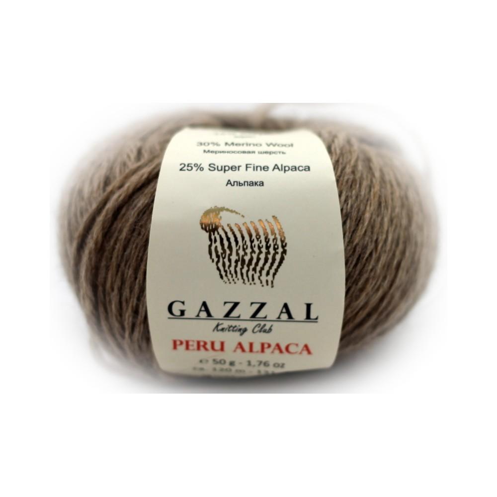Gazzal Peru Alpaca (2300)...