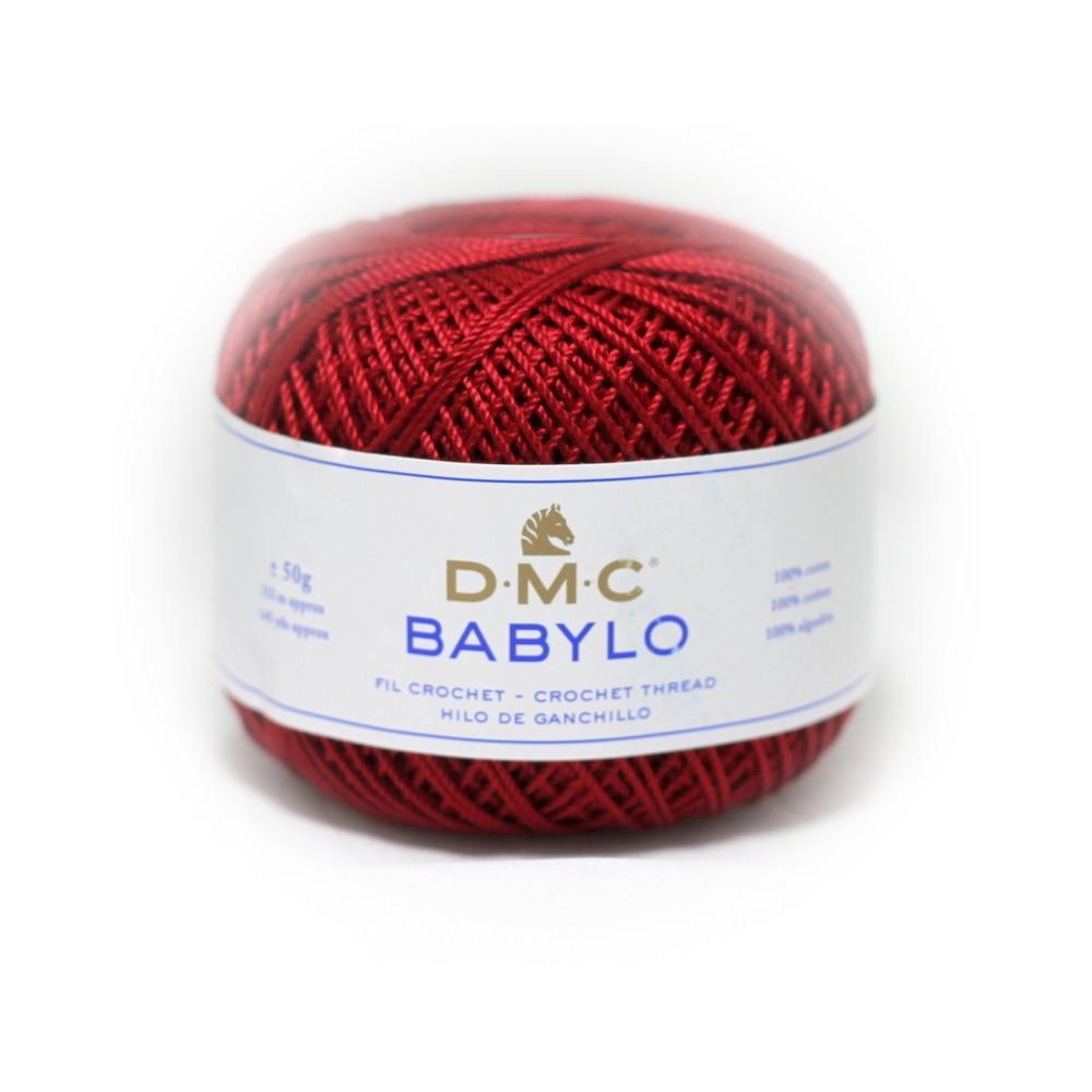 DMC Babylo 5 (815) WIŚNIOWY