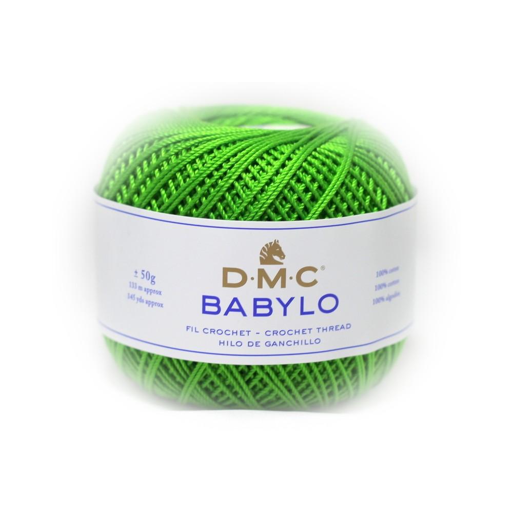 DMC Babylo 5 (906) ZIELONY