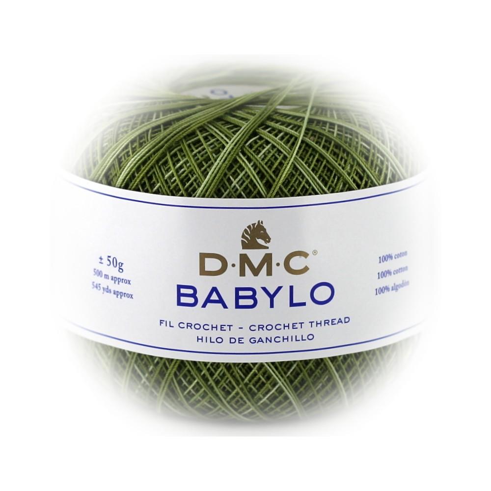 copy of DMC Babylo 20 (111)...