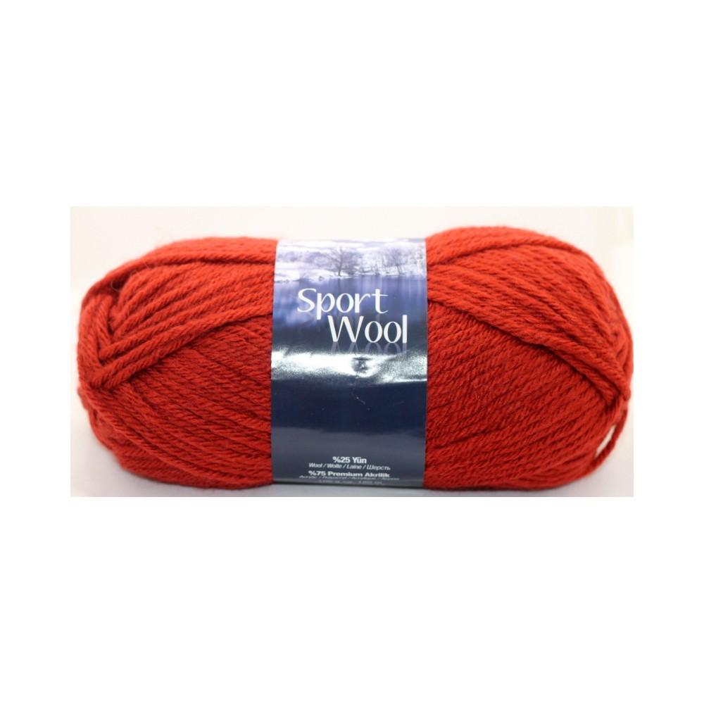 Nako Sport Wool (4409) RUDY