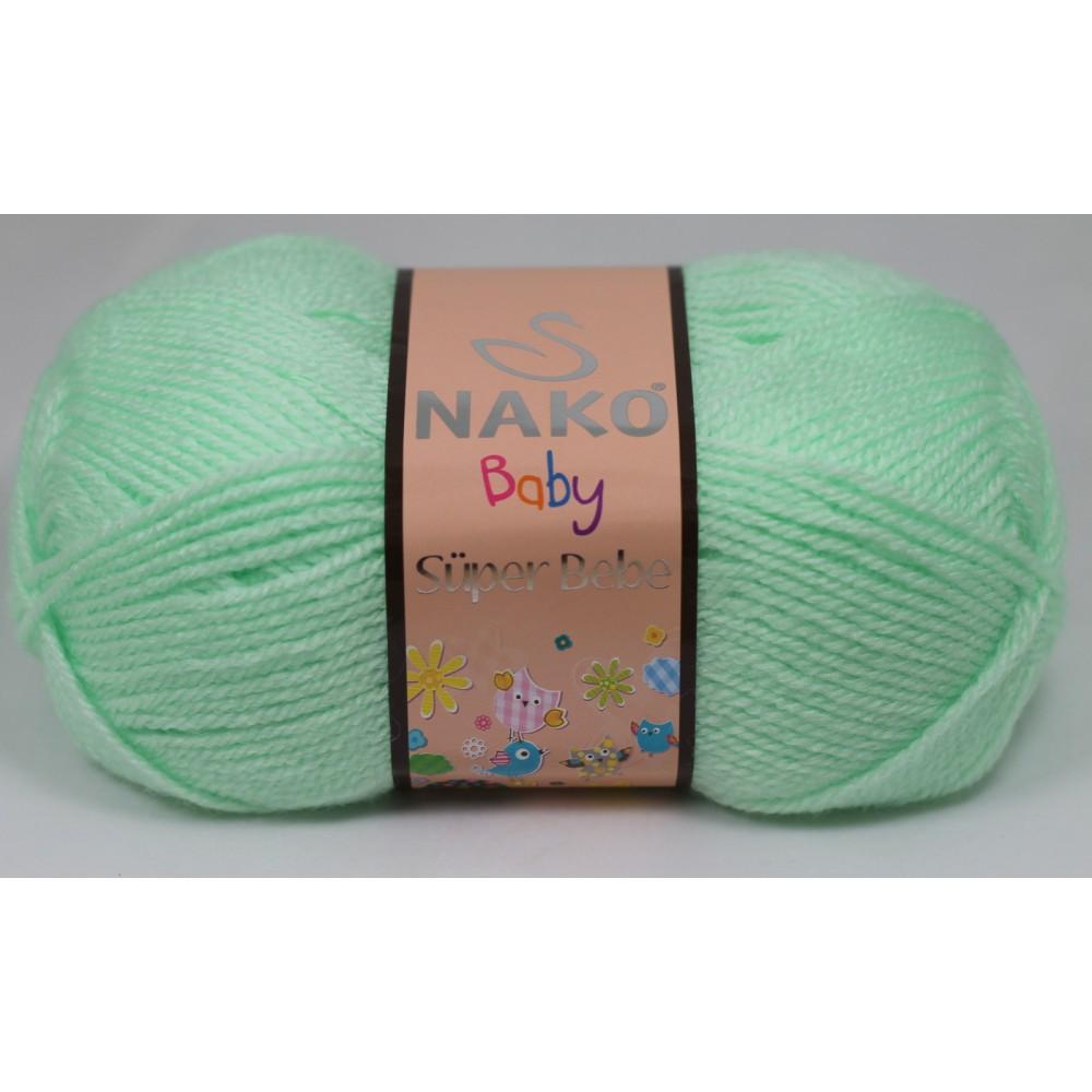 Nako Super Bebe (2587)...
