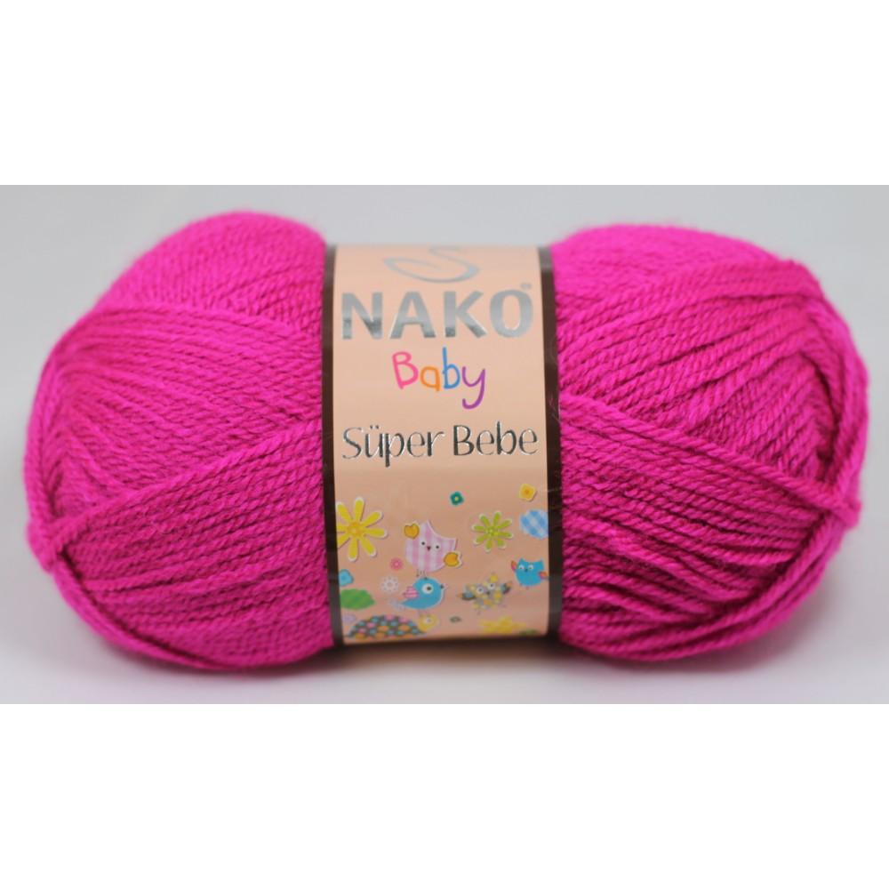 Nako Super Bebe (10888)...