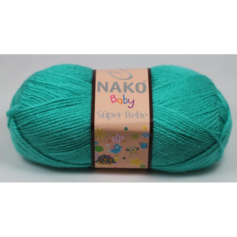 Nako Super Bebe (3377)...