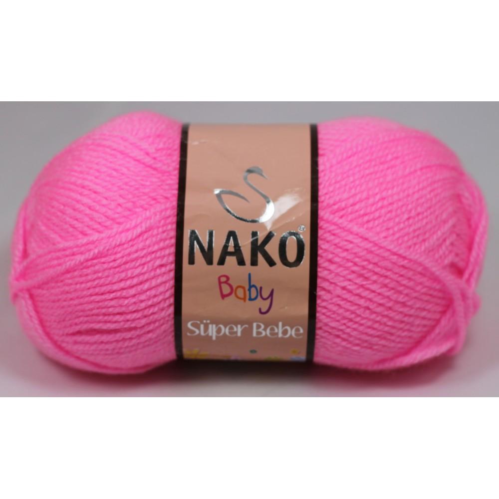 Nako Super Bebe (11158)...