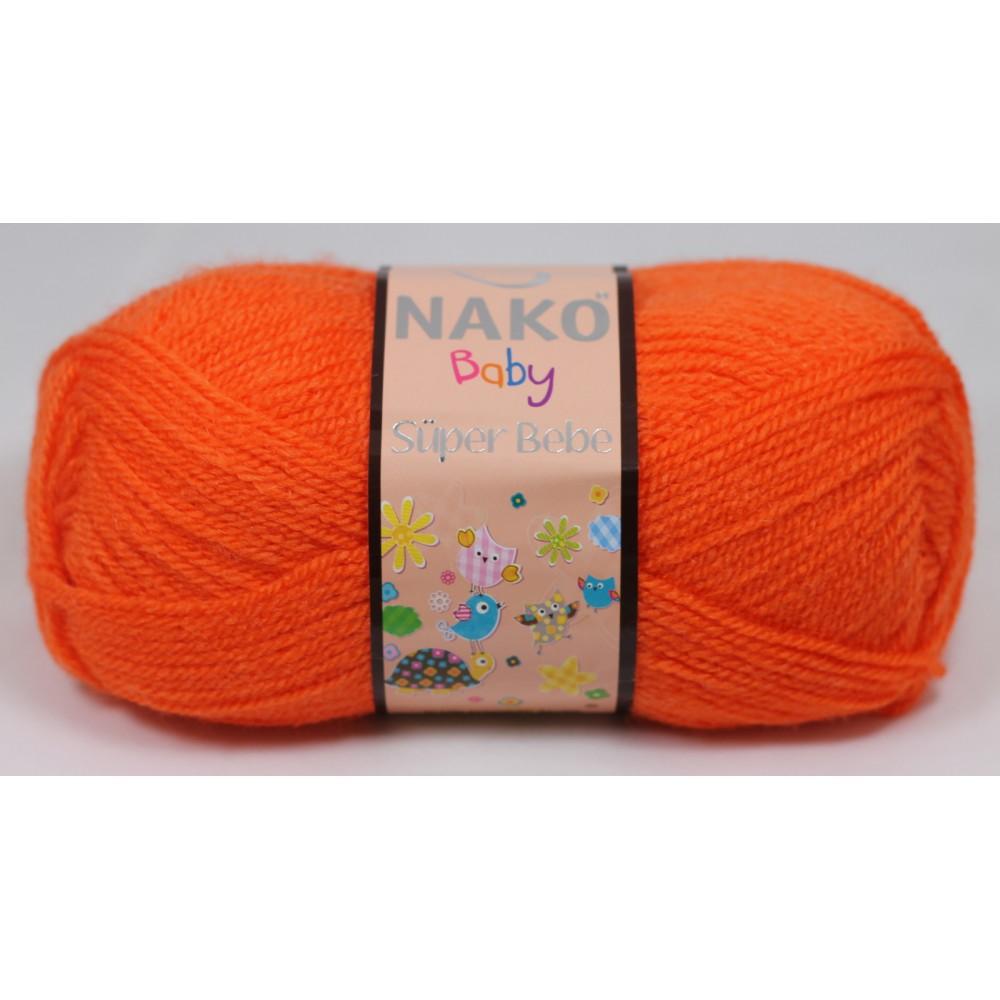 Nako Super Bebe (10374)...