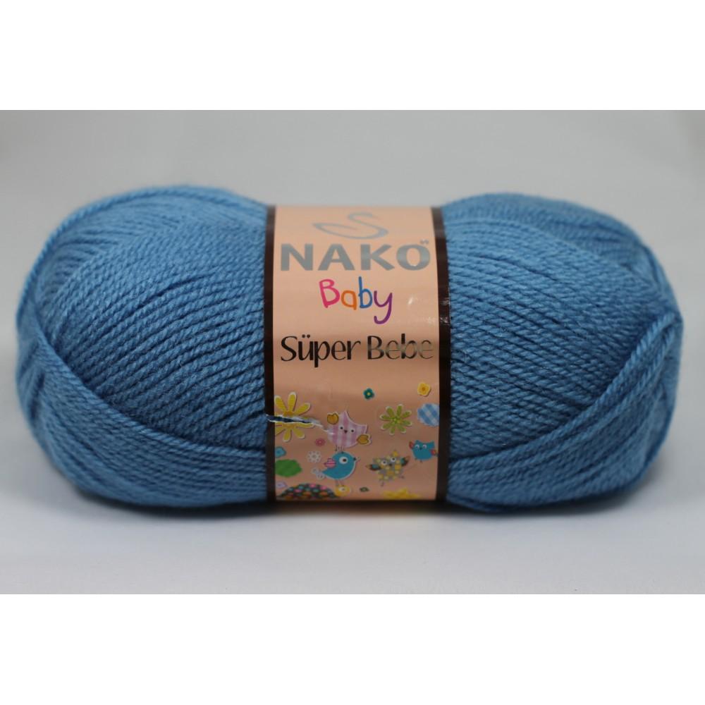 Nako Super Bebe (2488)...