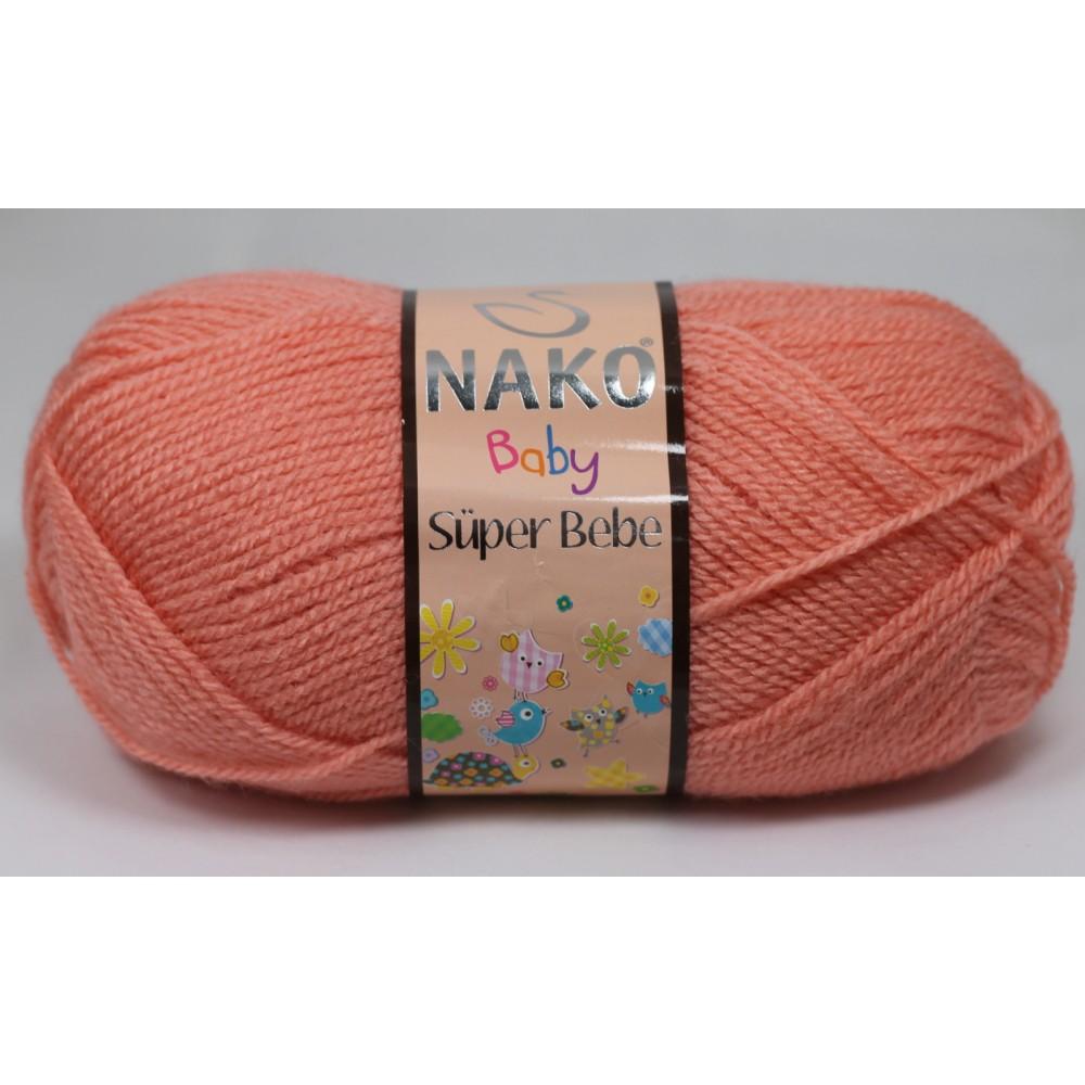 Nako Super Bebe (2525)...