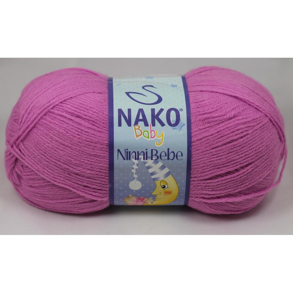 Nako ninni bebe (1249) LILIOWY