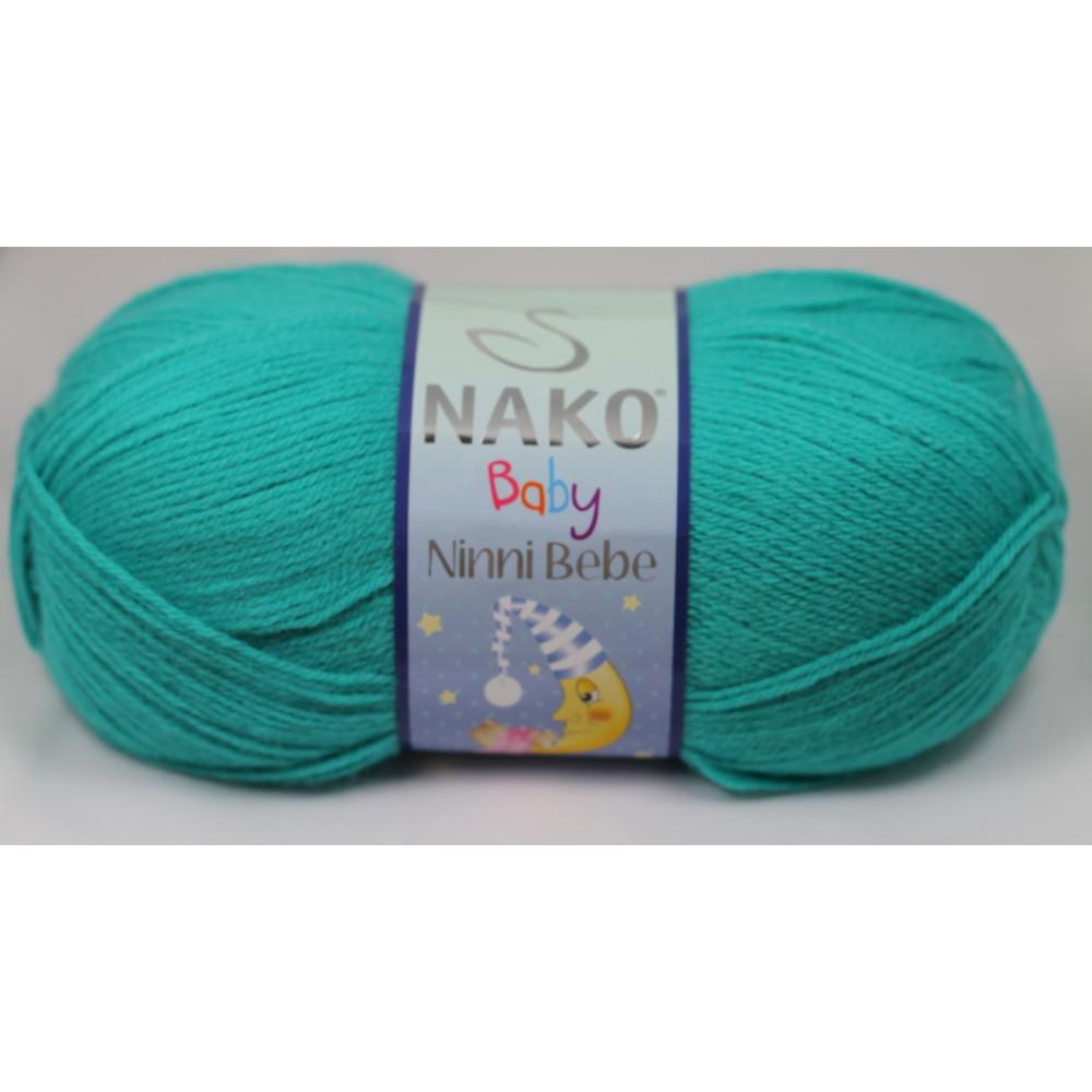 Nako ninni bebe (4240) JADE