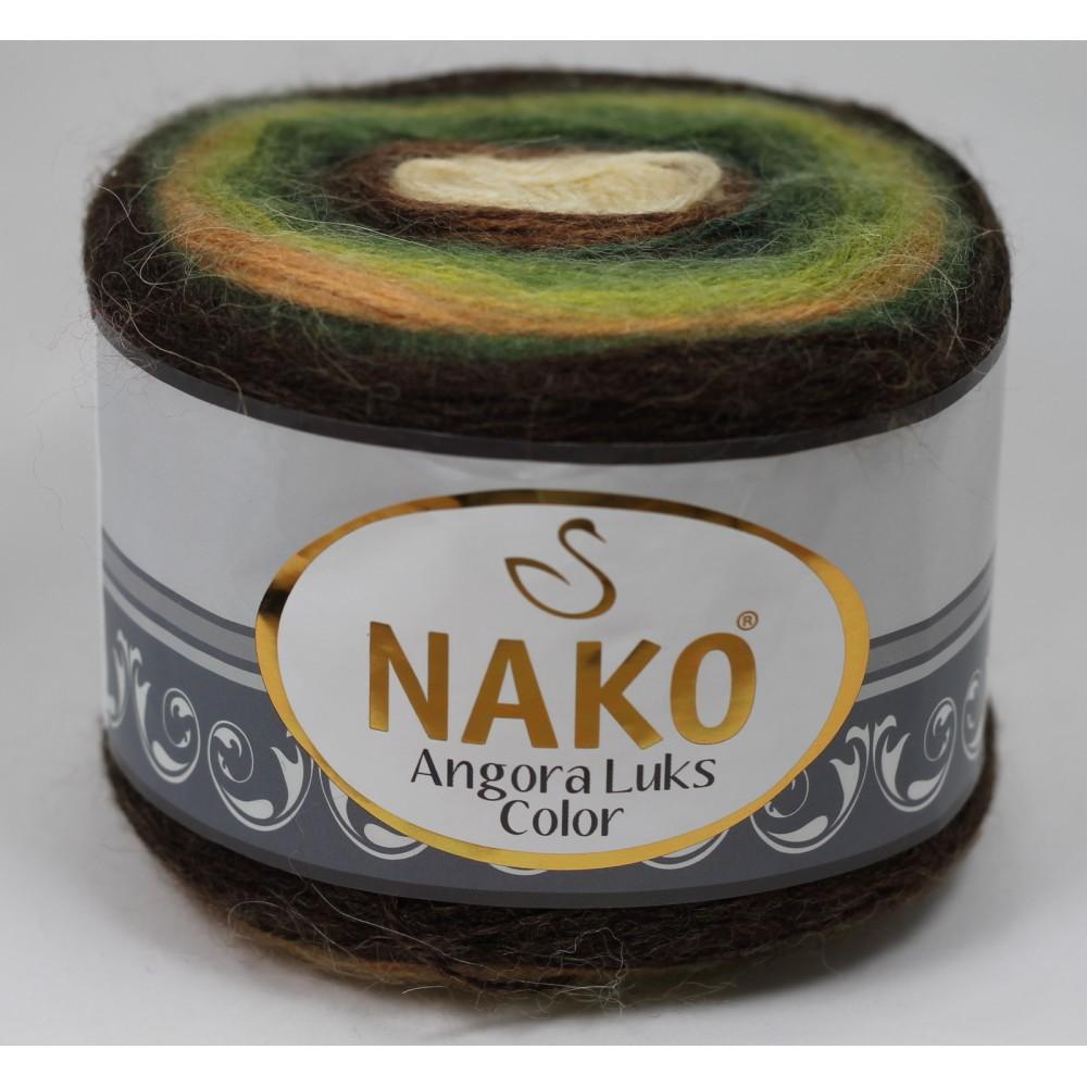 Nako Angora Luks (81905)...