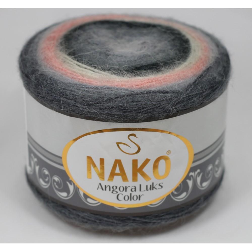 Nako Angora Luks (81916)...