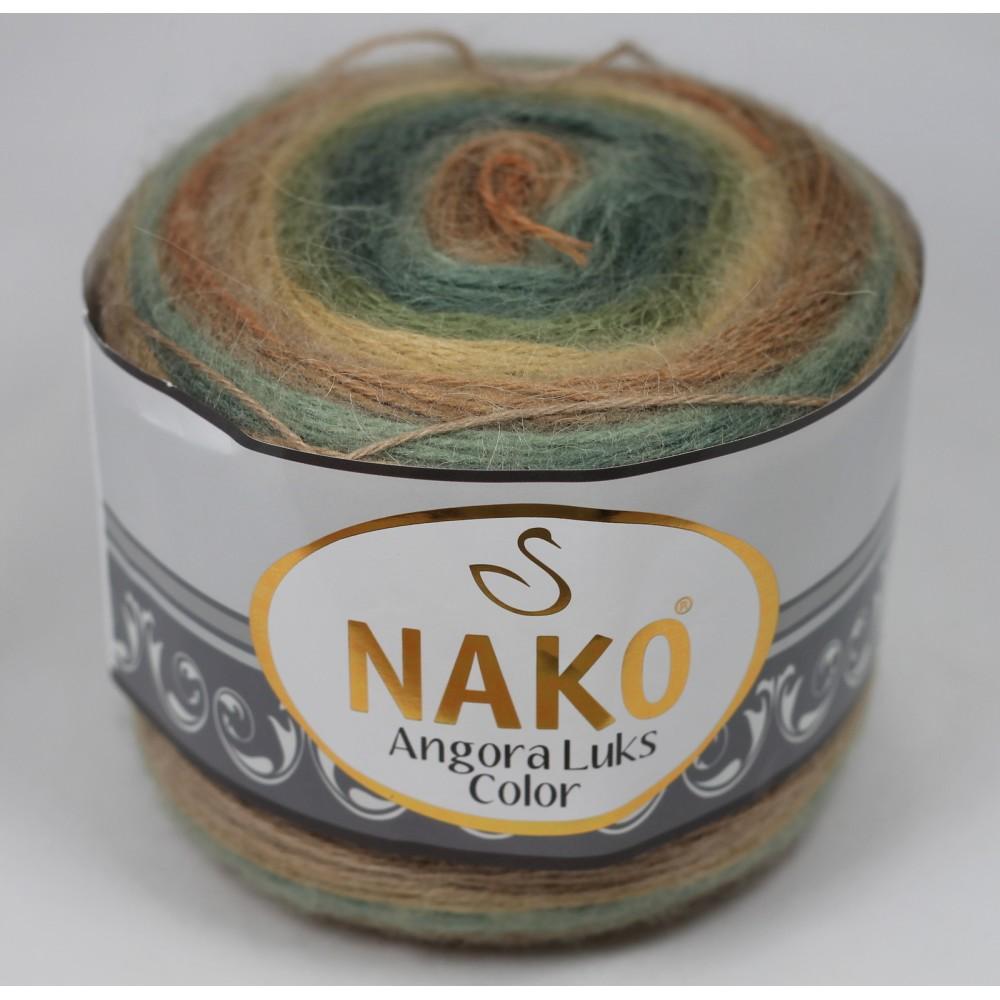 Nako Angora Luks (81912)...