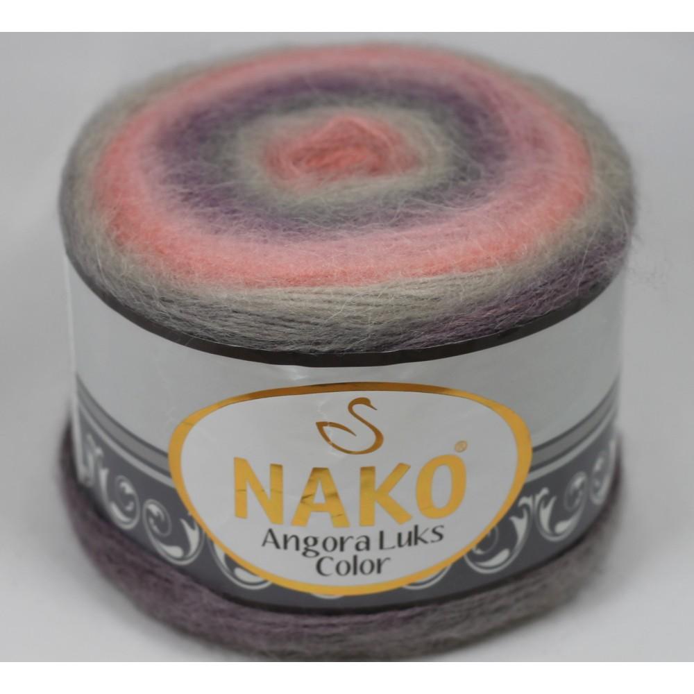 Nako Angora Luks (81915)...