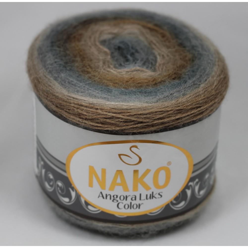 Nako Angora Luks (81907)...