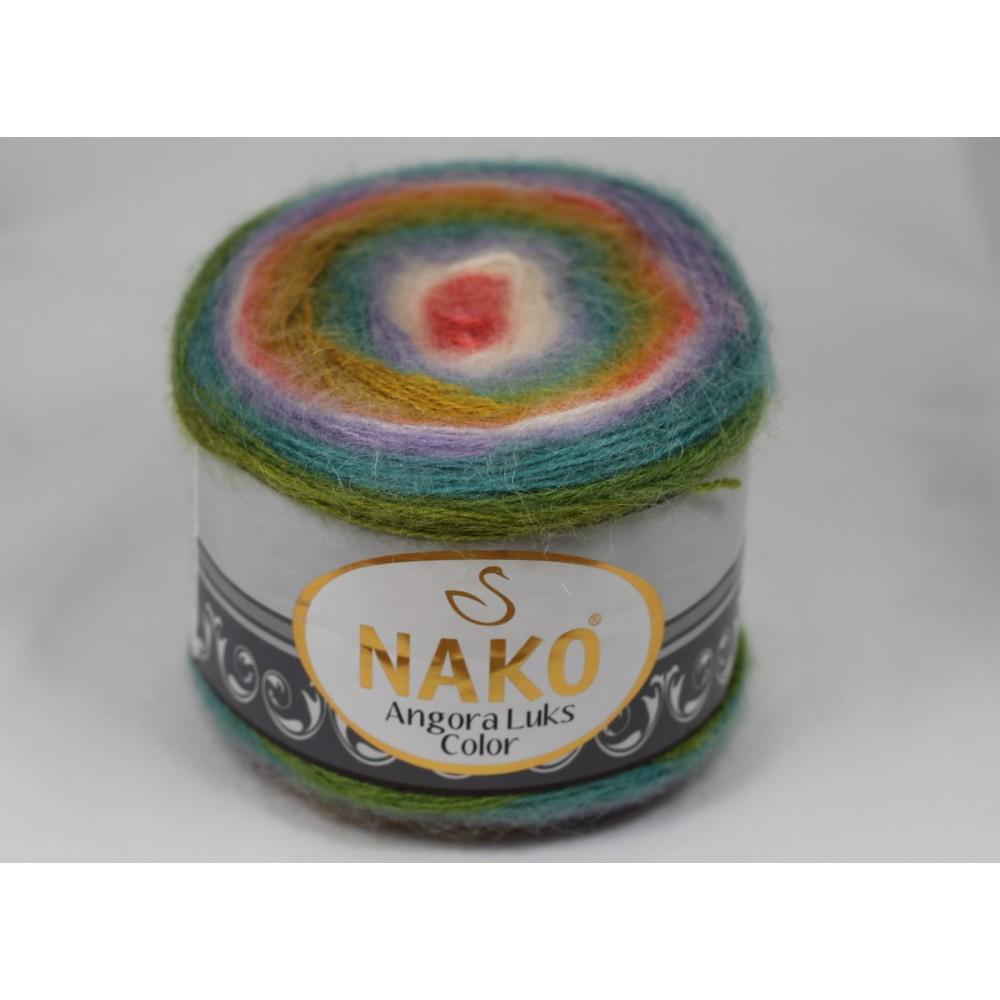 Nako Angora Luks (81910)...