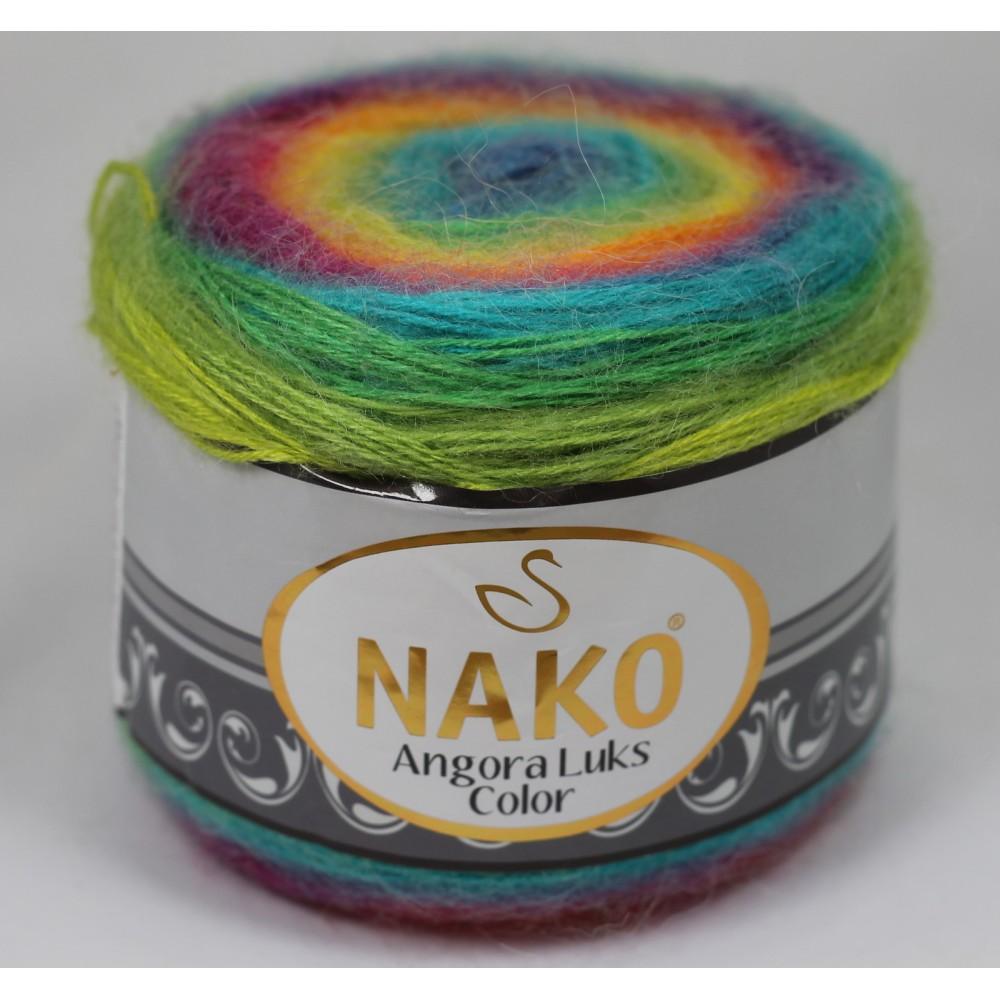 Nako Angora Luks (81920)...