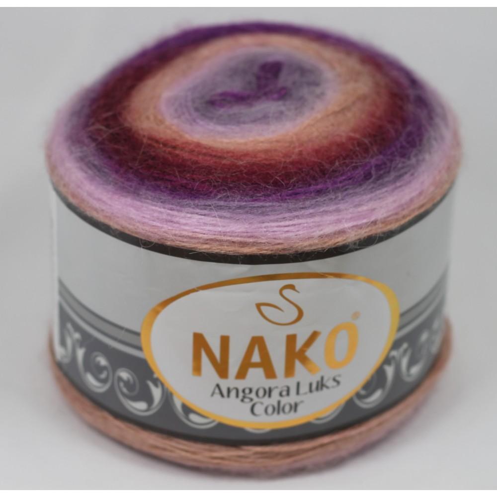Nako Angora Luks (81918)...