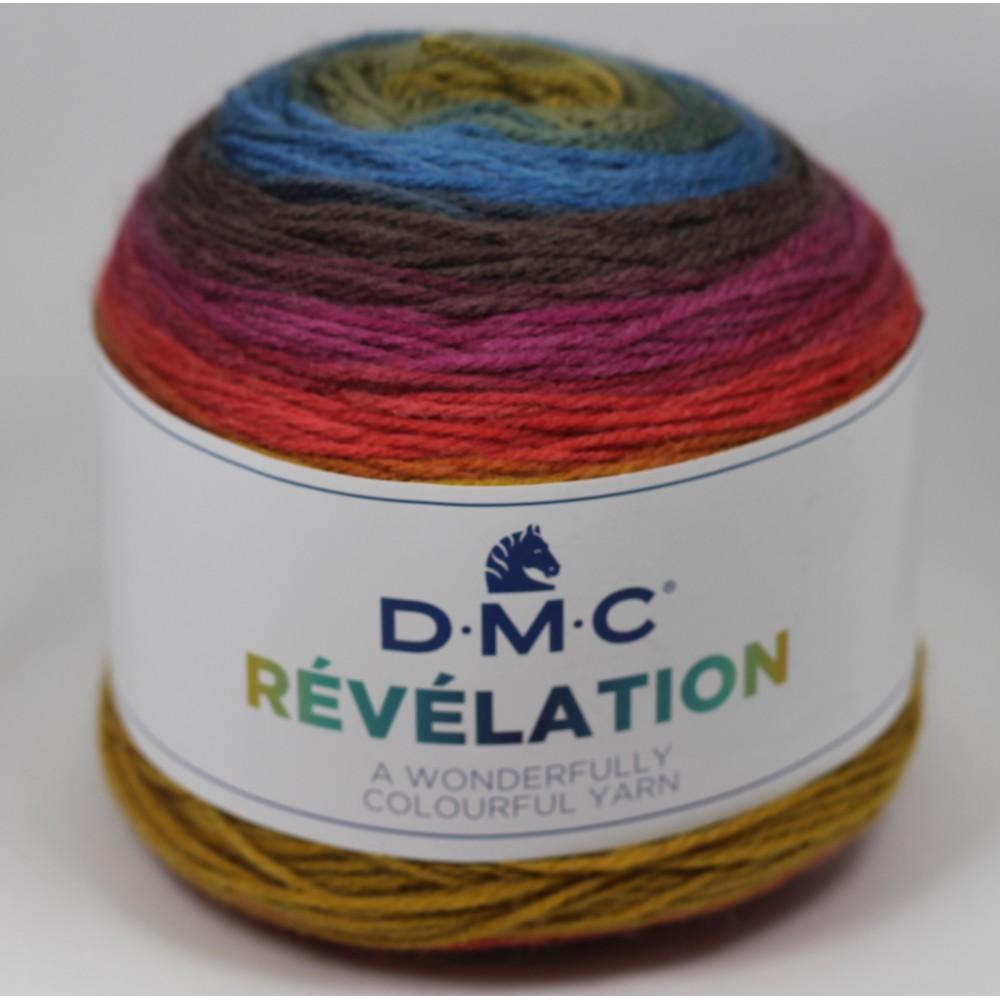 DMC Revelation (201)...