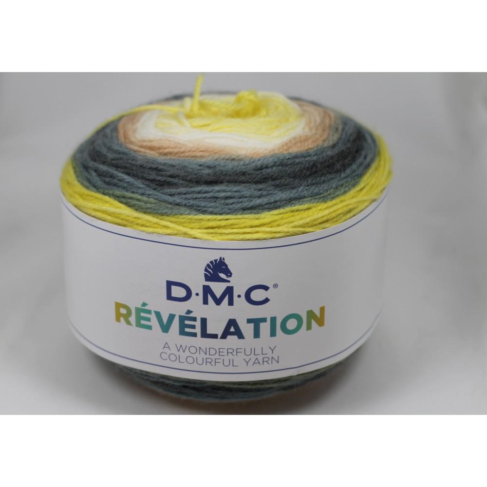 DMC Revelation (206)...