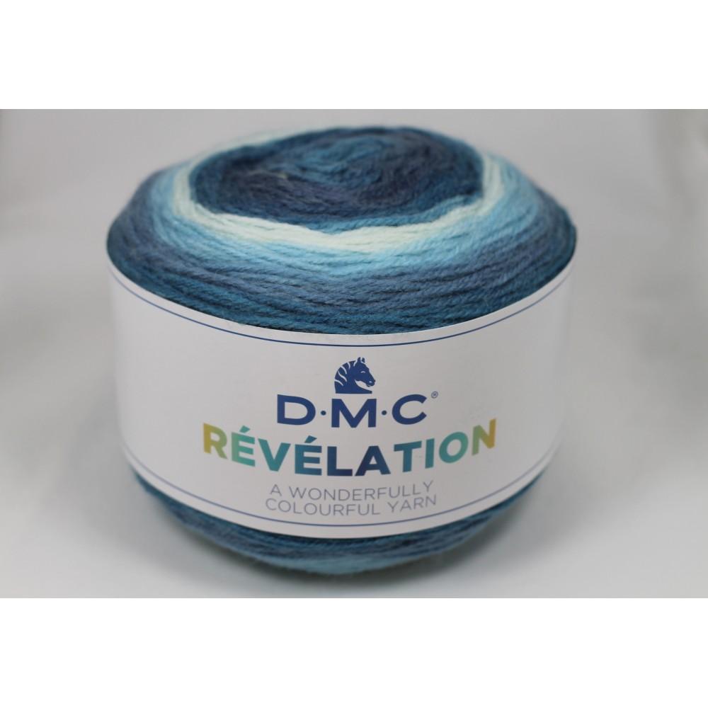 DMC Revelation (211)...
