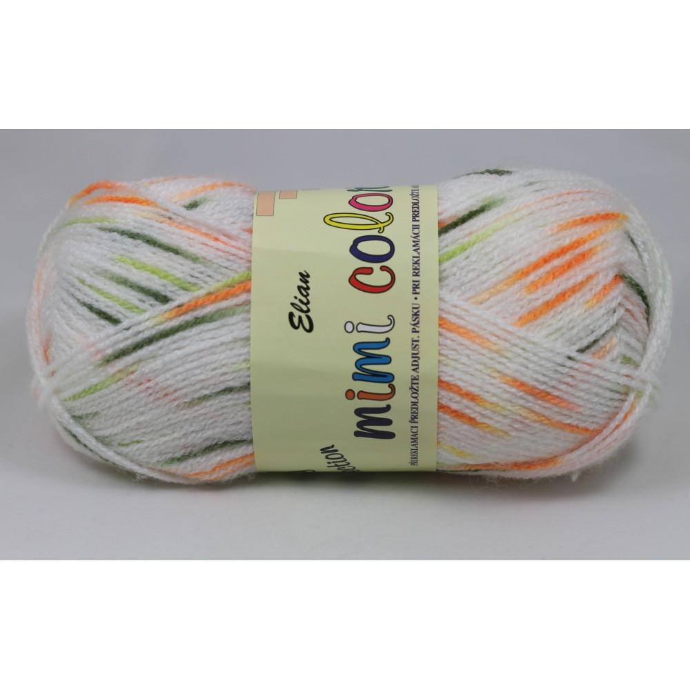 Elian Mimi Color (85286) BIAŁY