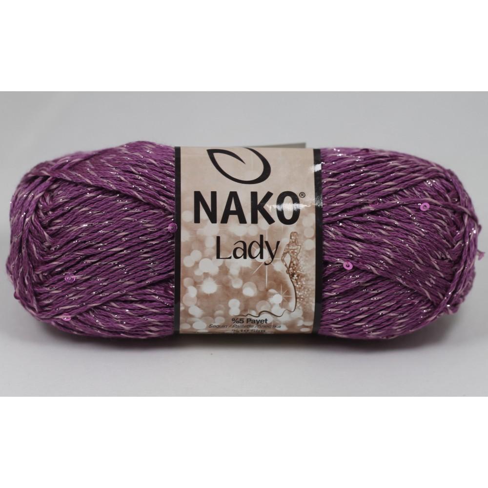 Nako Lady (1048GK) WRZOSOWY