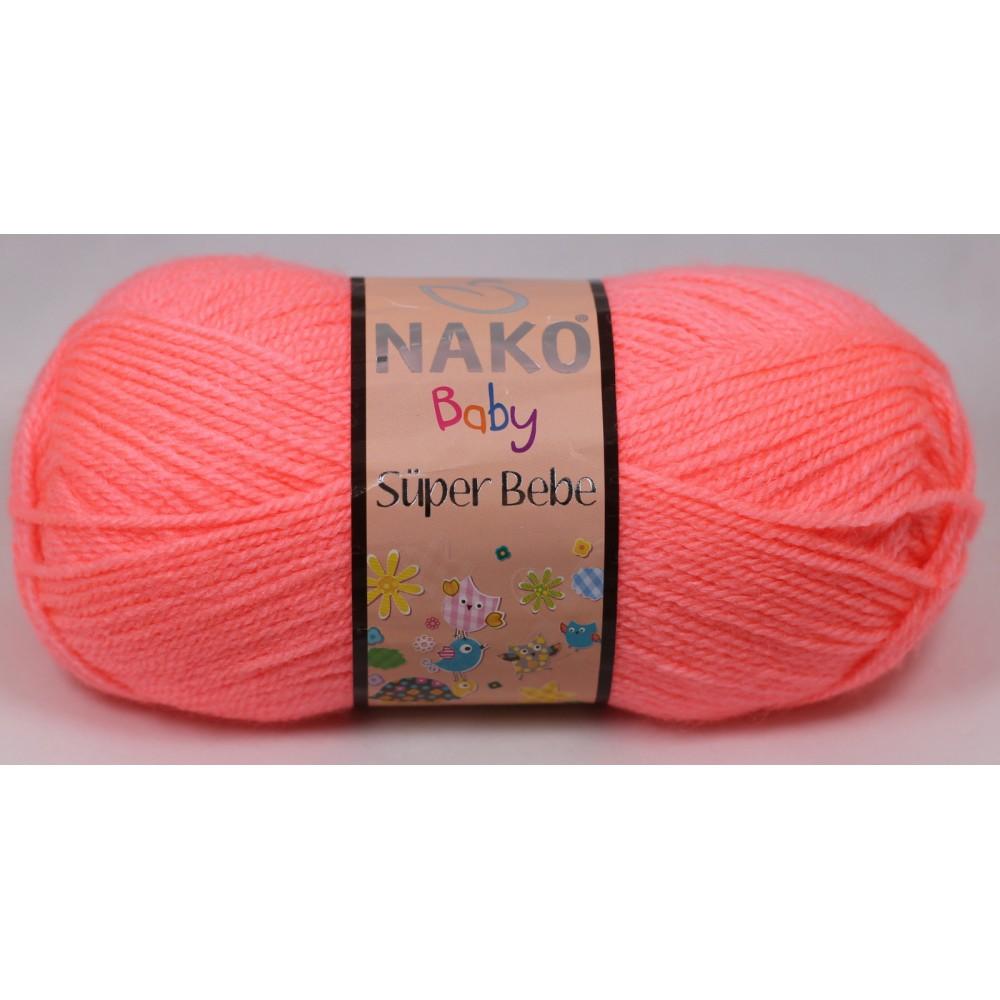 Nako Super Bebe (11157)...