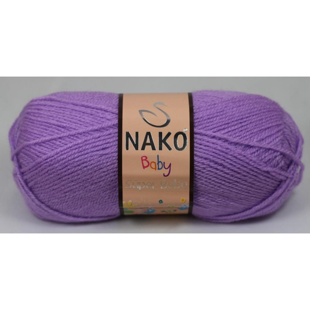 Nako Super Bebe (1036)...
