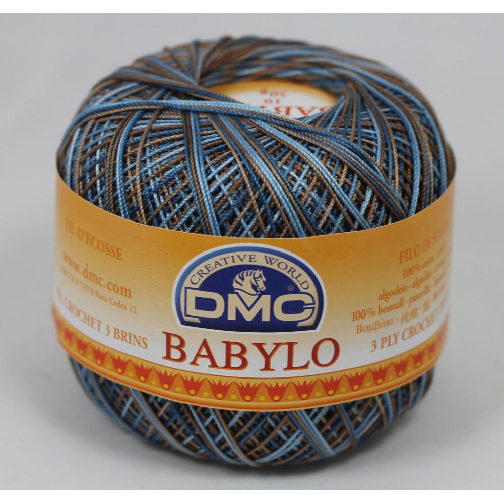 DMC Babylo 20 (4515) COLORIS