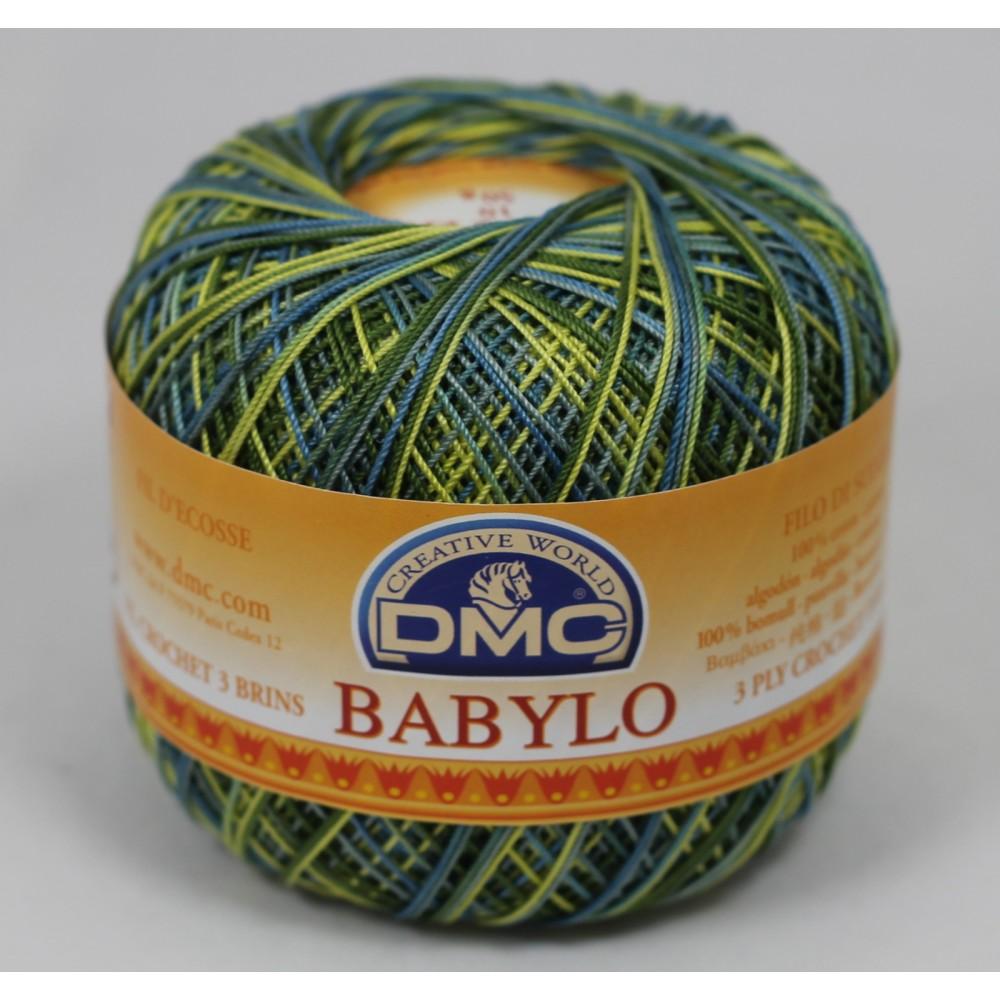 DMC Babylo 20 (4506) COLORIS