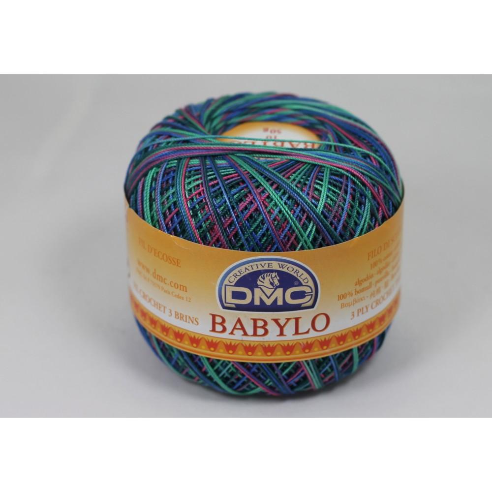 DMC Babylo 20 (4507) COLORIS