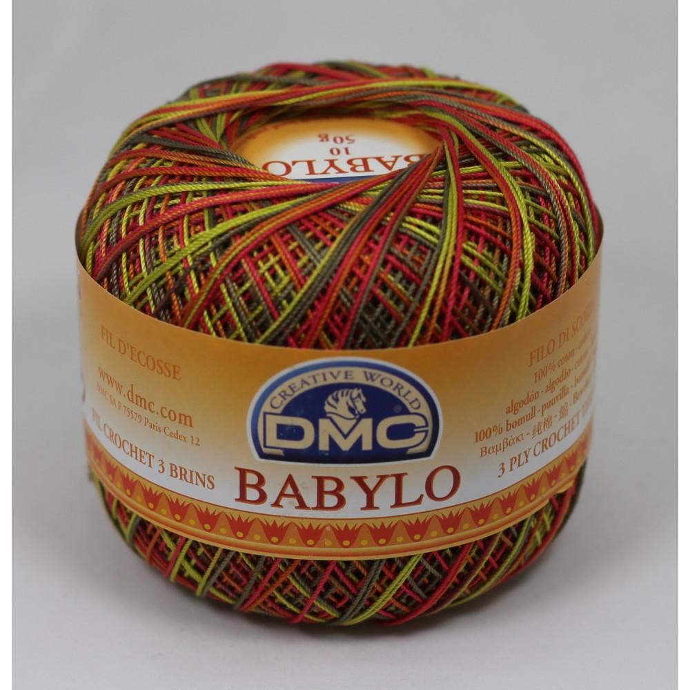 DMC Babylo 20 (4510) COLORIS